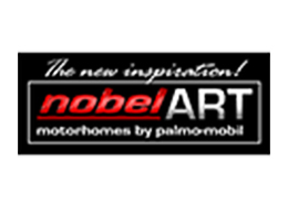 nobel-art logo