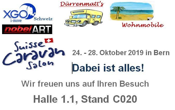 Suisse Caravan Salon 2019 (3)