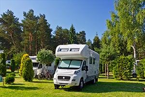 Wohnwagen, Wohnmobile und Camper Dürrenmatt Grenchen6